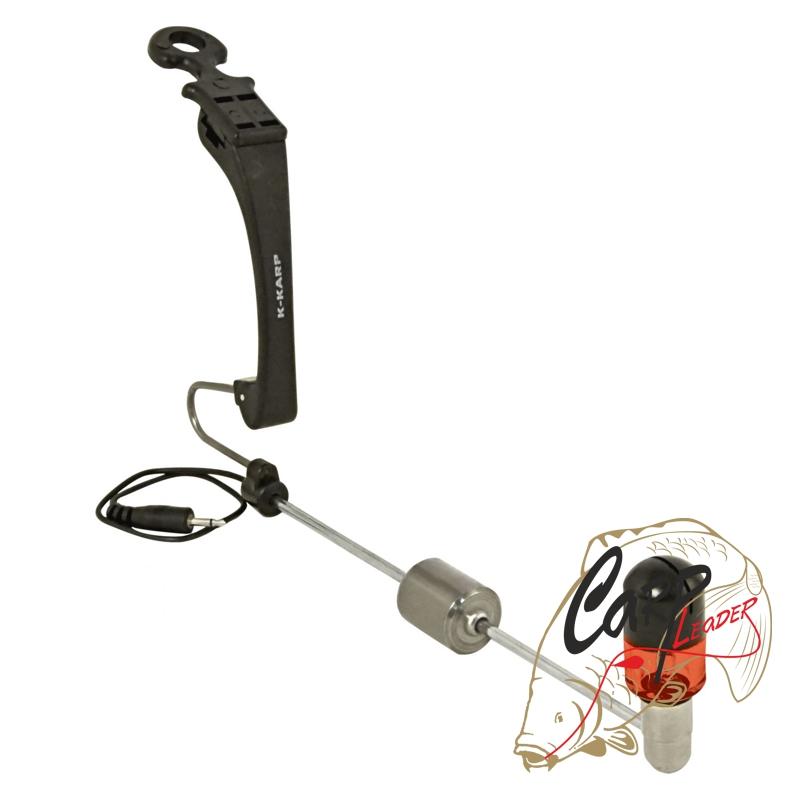 Рыболовный электронный сигнализатор
