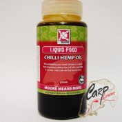 Масло CCMoore Chilli Hemp Oil 500ml