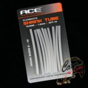 Термоусадка ACE Shrink Tube 1.2mm — Clear
