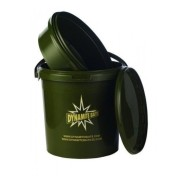 Ведро Dynamite Baits 11ltr Carp Bucket with insert Tray