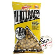 Бойлы Dynamite Baits 20 мм. Pineapple & Tigernut Crunch 1 кг.