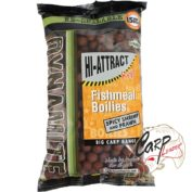 Бойлы Dynamite Baits 15 мм. Spicy Shrimp & Prawn 1 кг.
