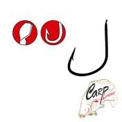 Крючки Gamakatsu Hook LS-1810B 15p N/L №10