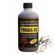Ликвид Nutrabaits Liquid Trigga Ice 500 ml