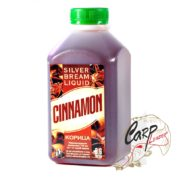 Ароматизатор Silver Bream Liquid Cinnamon 0.6л