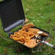 Тостер походный Ridge Monkey Sandwich Toaster XL