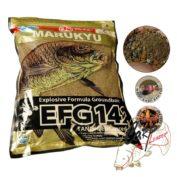 Прикормка Marukyu EFG 142 900g