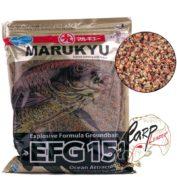 Прикормка Marukyu EFG 151 900g