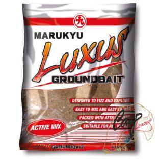 Прикормка Marukyu Luxus G/Bait Match 2kg