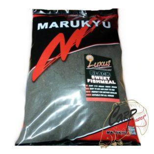 Прикормка Marukyu Luxus Sweet Fishmeal 2kg