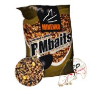 Прикормка Minenko PMbaits Big Pack Ready To Use Spod Mix 4кг
