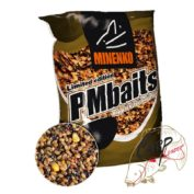 Прикормка Minenko PMbaits Big Pack Ready To Use Spod Mix Garlik 4кг