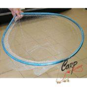 Голова подсачека без ручки Trabucco Landing Net Fishery Mono 45×50 Oval