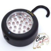 Светодиодный фонарик co встроенным ресивером Flajzar Fishtron RFL3