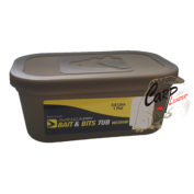 Контейнер Avid Carp Avid Bait Tub – Small Size Tub With Lid AVBT/03