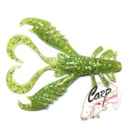 Приманка Bait Breath Virtual Craw 3.6 8pc ? 842 Cheart Shilver