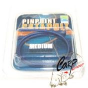 Резина для рогатки Preston Innovations PinpointCatapult — Spare Elastic — Medium