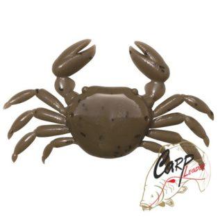 Силиконовые приманки Marukyu Crab Large Brown