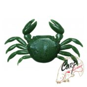 Силиконовые приманки Marukyu Crab Large Green