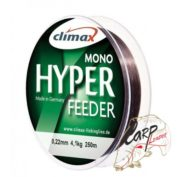 Леска Climax Hyper Feeder 0.22 mm