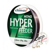 Леска Climax Hyper Feeder 0.25 mm