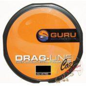 Леска Guru Drag Line d-0.20мм 250м GDL4