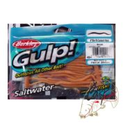 Приманка Berkley Gulp! Saltwater Nereis 10cm Natural