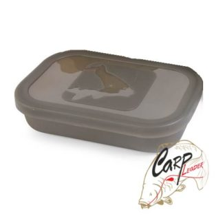 Контейнер Avid Carp Avid Bait Tub — Small Size Tub With Lid