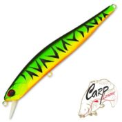 Поппер DUO Realis Minnow 80F