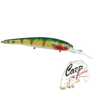 Воблер Bandit Deep Walleye 28