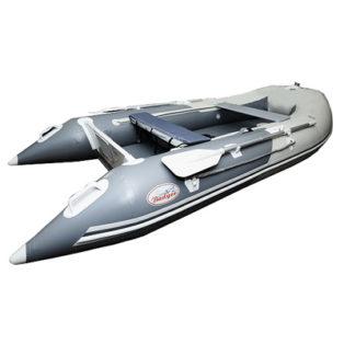Лодка Badger FL300PW
