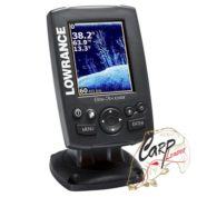 Эхолот Lowrance Hook-3x DSI Fishfinder with 455/800 Комплектация Вектор