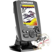 Эхолот Lowrance Hook-3x Fishfinder with 83/200 Комплектация Вектор