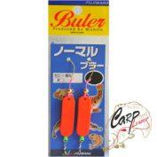 Булеры Fujiwara Normal Buler 3гр. Red