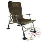 Стул облегченный Fox Duralite Chair