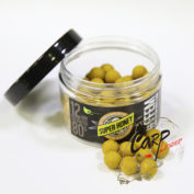 Бойлы FFEM Super Soluble Boilies Super Honey 16 mm 130g