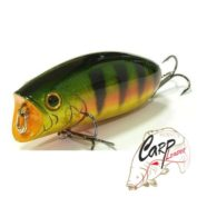 Воблер Lucky Craft Malas Aurora Gold Northertn Perch 514
