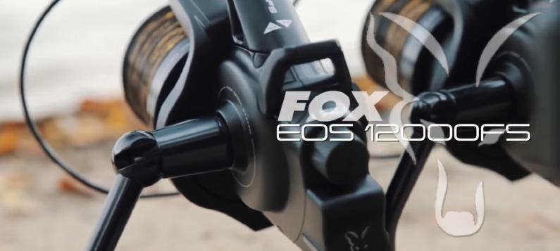 fox eos 12000FS
