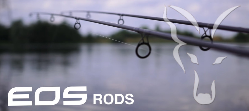 fox eos rods