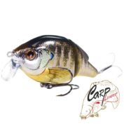 Воблер Koppers Bluegill Wake 95 T102