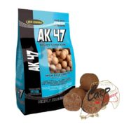 Бойлы Fun Fishing Boilies AK47 Atlantic Krill 12mm 1kg