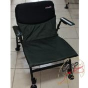 Креслo FPT Quick Fold Arn Chair