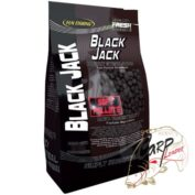 Пеллетс Fun Fishing Pellets Black Jack 5mm 800gr