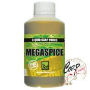 Ликвид Rod Hutchinson Megaspice Liquid Crap food 500 ml