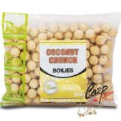 Бойлы Rod Hutchinson Boilies Coconut Crunch 15mm 250 гр