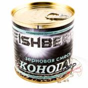 Зерновая смесь Fishberry Классик — 900 мл