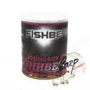 Зерновая смесь Fishberry Классик — 900мл
