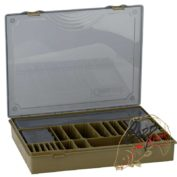 Коробка системная PROLogic Tackle Organizer XL 1+6 Box System 36.5x29x6 см.