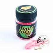 Приманка Trout Zone Nymph убийца форели pink cheese