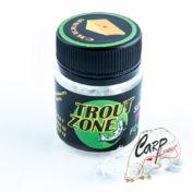 Приманка Trout Zone Nymph убийца форели white cheese